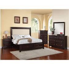 espresso queen bedroom set cambridge willow storage 5 piece espresso bedroom suite queen bed