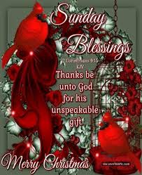 sunday blessings merry pictures photos and images for