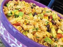 cara u0027s cravings wagon wheel taco pasta salad
