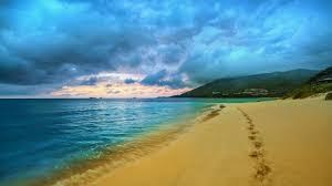 waves tag wallpapers page 16 sky sunset nature splendor sun sea