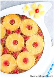 29 best pineapple upside down cake images on pinterest upside