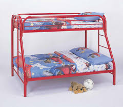 confidence white wood bunk beds for kids inspiring home design