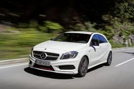 mercedes a class black 2013 mercedes a class hits showrooms with extensive accessories