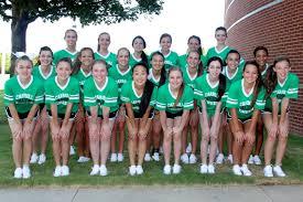 introducing carroll varsity jv cheer squad mysouthlakenews
