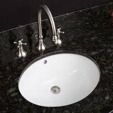 oval undermount bathroom sink ceramica ii oval undermount bathroom sink with overflow sinks