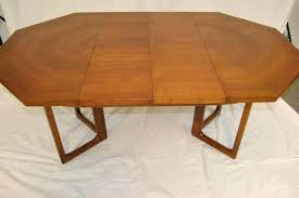 danish modern dining room glass dining table six chairs round glass dining table for six