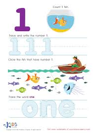 printable math worksheets for preschool and kindergarten kids