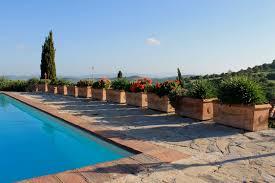 toskanische k che villa rental with pool scansano maremma tuscany charme holidays