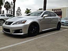 lexus isf special build isf4life builds by isf4life lexus is xe20 build