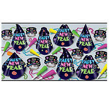 new years party box new year s new year party balloons and decorations ebay