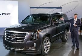 future cadillac escala 2017 cadillac escalade platinum overview u0026 price