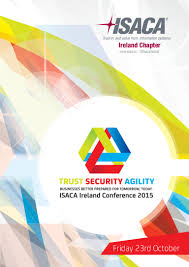 2015 conference brochure trust security agility businesses better u2026