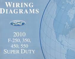 fordf250 repair service u0026 owners manuals