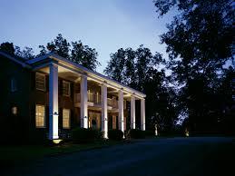 Dauer Landscape Lighting by Column Lighting Expert Outdoor Lighting Advice Landscape Lighting