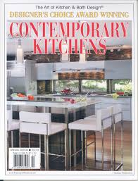 Designer Kitchens Magazine by New Profile U2013 Testing Only Kuche Cucina