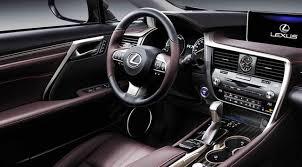 lexus is 350 msrp 2017 lexus rx 350 price autocar regeneration
