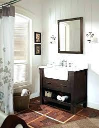 farmhouse bathroom sink farmhouse bathroom sink faucet