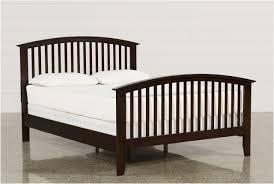 Platform Bed Frame With Headboard Bed Frames Platform Brown Wood Frame With Headboard And