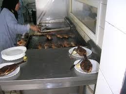 tunesische küche bild traditionelle tunesische küche zu künstlerdorf sidi bou