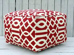 Ottoman Cushions Ottoman Outdoor Cushions Etechconsulting Co