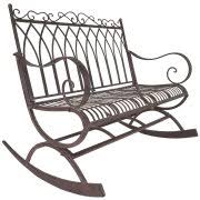 Steel Garden Bench Metal Garden Benches