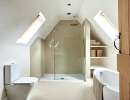 attic bathroom ideas surprising attic shower ideas pictures best ideas exterior
