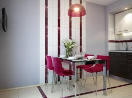 Pink Dining Room Chairs Elegant Feminine Dining Room Furniture Ideas Home Design And
