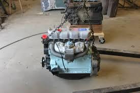 1965 land rover series iia north america overland