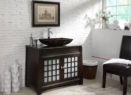 vessel sink bathroom ideas bathroom ideas corner bathroom vanity shelf mirrored benevola
