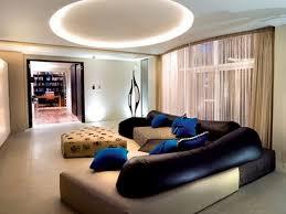 In Ceiling Lights Bedroom Fancy Bedroom With Trendy Plasterboard Also Ceiling