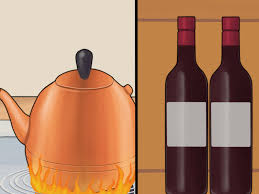 how to make a wine bottle l how to make homemade brandy with pictures wikihow