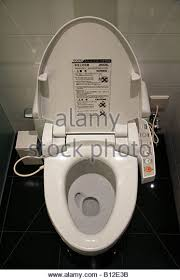 Japanese Wc Bidet Toilet Bidet Bathroom Stock Photos U0026 Toilet Bidet Bathroom Stock