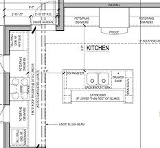 kitchen with island floor plans kitchen with island floor plans callumskitchen