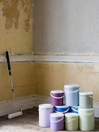 reduce stress interior paint colors that will change your life