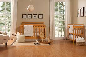 Oak Convertible Crib Honey Oak Cribs Davinci Baby