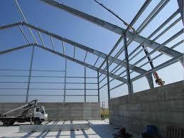 capannoni industriali capannoni industriali in acciaio una vera garanzia per le aziende