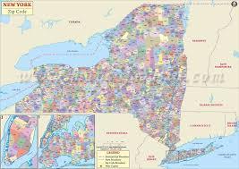 map of new york ny new york zip code map new york postal code