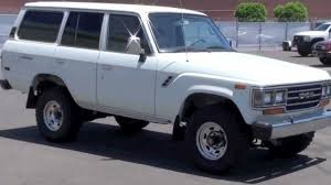 toyota cruiser 1989 fj62 toyota land cruiser for sale by tlc youtube