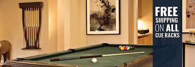 billard cue racks billiards billiard supplies the great escape