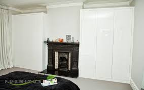 Fitted Bedroom Furniture Supply Only Uk