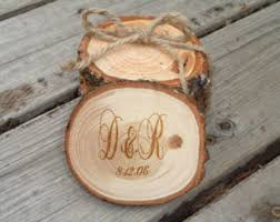 country wedding favors rustic wedding favors etsy