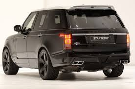 auto confidential group 2014 armored range rover supercharged