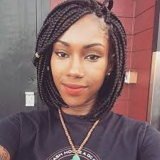 hairstyles for block braids 50 box braids hairstyles that turn heads stayglam