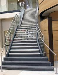 Stair Banisters And Railings Midwest Stairs U0026 Iron Steel And Aluminum Metal Fabricator