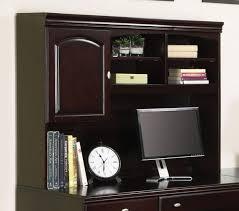 Espresso Office Desk Acme Acme Cape Office Set In Espresso Cape Collection 4 Reviews