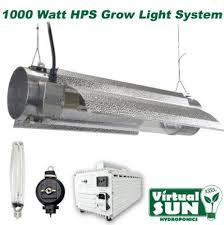 virtual sun grow light reviews the best 1000 watt grow light for sale 15 grow lights