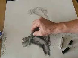 Leonardo Da Vinci Drapery Drawing Like Leonardo Da Vinci Youtube