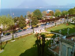 panoramio photo of stresa lago maggiore a view from regina