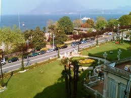 panoramio photo of stresa lago maggiore a view from regina