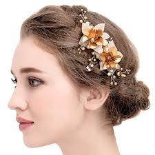 blumen haarschmuck hochzeit haarschmuck produkte faybox bridal finden